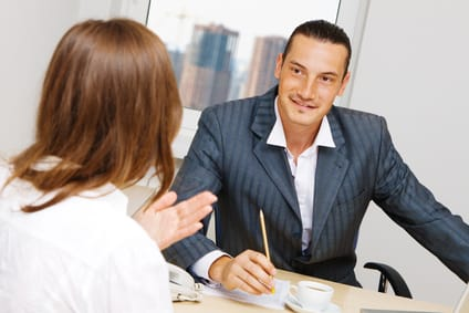 Business consultations with clairvoyant-medium Tracy Fance