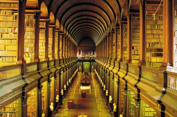 Akashic Records Library