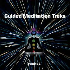 Guided meditation treks